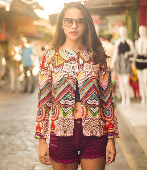 5 Caractéristiques que les femmes veulent dans l'habillement