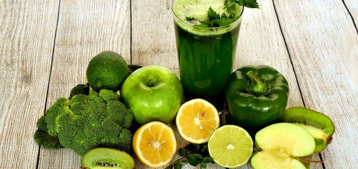 Transition vers un mode de vie végétarien